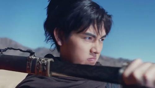 《将夜》首版长预告 陈飞宇诠释少年意气