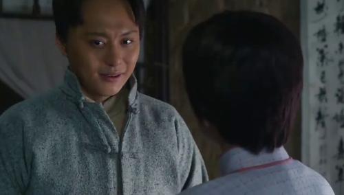 《秋收起义》第5集看点:杨开慧助毛泽东调查民情