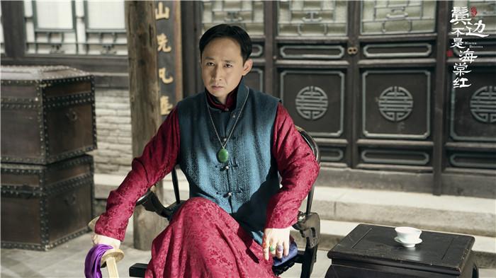"""孙迪《鬓边不是海棠红》上线 四喜儿""""不讨喜""""引热议"""