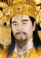 西游记之锁妖封魔塔玉皇大帝