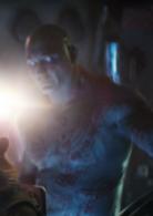 复仇者联盟3:无限战争毁灭者德拉克斯