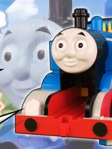 托马斯和他的朋友们  玩具口袋