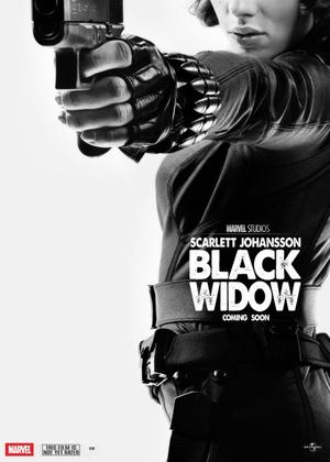 黑寡妇2020