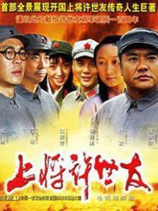 上将许世友全集DVD