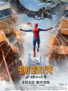 蜘蛛侠:英雄归来 中文版
