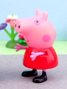 粉红猪小妹的玩具故事