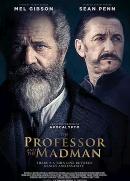 教授与疯子